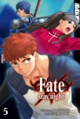 Fate/stay night - Bd.05