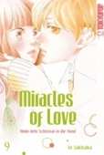 Miracles of Love: Nimm dein Schicksal in die Hand - Bd.09