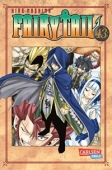 Fairy Tail - Bd.43: Kindle Edition