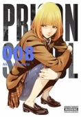 Prison School - Vol.08: Kindle Edition