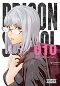 Prison School - Vol.10: Kindle Edition