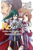 Re:ZERO: Starting Life in Another World, Chapter 3 - Truth of Zero: Vol.06