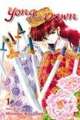 Yona of the Dawn - Vol.01: Kindle Edition