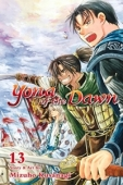 Yona of the Dawn - Vol.13: Kindle Edition