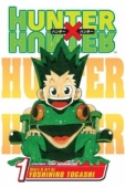 Hunter X Hunter - Vol.01: Kindle Edition