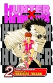 Hunter X Hunter - Vol.02: Kindle Edition