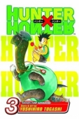 Hunter X Hunter - Vol. 03: Kindle Edition