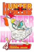 Hunter X Hunter - Vol.04: Kindle Edition