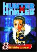 Hunter X Hunter - Vol. 08: Kindle Edition