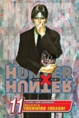 Hunter X Hunter - Vol.11: Kindle Edition