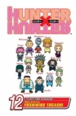 Hunter X Hunter - Vol. 12: Kindle Edition