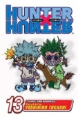 Hunter X Hunter - Vol.13: Kindle Edition