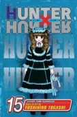 Hunter X Hunter - Vol.15: Kindle Edition
