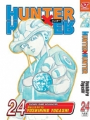 Hunter X Hunter - Vol. 24: Kindle Edition
