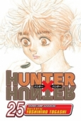 Hunter X Hunter - Vol.25: Kindle Edition