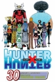 Hunter X Hunter - Vol. 30: Kindle Edition