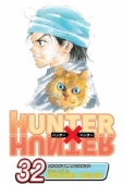 Hunter X Hunter - Vol. 32: Kindle Edition