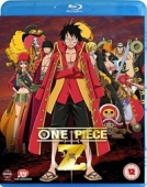 One Piece - Movie 11: Film Z [Blu-ray]