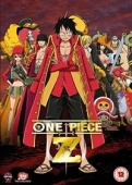 One Piece - Movie 11: Film Z