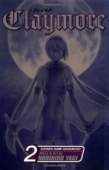 Claymore - Vol.02: Kindle Edition