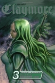 Claymore - Vol.03: Kindle Edition