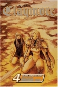 Claymore - Vol.04: Kindle Edition