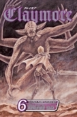 Claymore - Vol.06: Kindle Edition