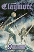 Claymore - Vol.09: Kindle Edition