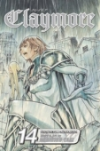 Claymore - Vol.14: Kindle Edition