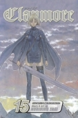 Claymore - Vol.15: Kindle Edition