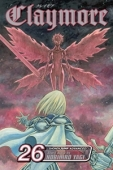 Claymore - Vol.26: Kindle Edition