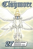 Claymore - Vol.27: Kindle Edition