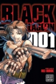 Black Lagoon - Vol. 01: Kindle Edition