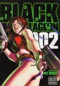 Black Lagoon - Vol. 02: Kindle Edition
