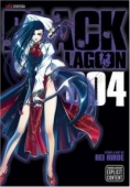 Black Lagoon - Vol.04: Kindle Edition