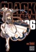 Black Lagoon - Vol. 06: Kindle Edition
