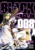 Black Lagoon - Vol. 08: Kindle Edition