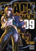 Black Lagoon - Vol. 09: Kindle Edition