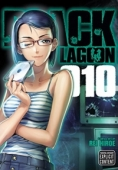 Black Lagoon - Vol. 10: Kindle Edition