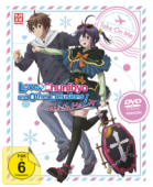 Love, Chunibyo & Other Delusions!: Take On Me - Limited Edition