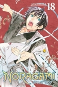 Noragami: Stray God - Vol.18