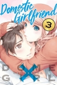 Domestic Girlfriend - Vol.03: Kindle Edition