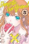 Domestic Girlfriend - Vol.05: Kindle Edition