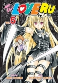 To Love Ru - Vol.05: Kindle Edition