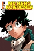 My Hero Academia - Vol.15: Kindle Edition