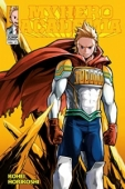 My Hero Academia - Vol.17: Kindle Edition