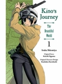 Kino's Journey: The Beautiful World - Vol.01