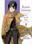 Kino's Journey: The Beautiful World - Vol.04