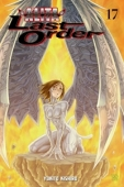 Battle Angel Alita: Last Order - Vol.17: Kindle Edition