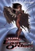 Battle Angel Alita: Last Order - Vol.01: Omnibus Edition (Vol.01-03): Kindle Edition